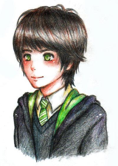 Albus Severus Potter Albus Severus Potter Photo (15742293) Fanpop