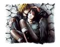 Alice & Jasper