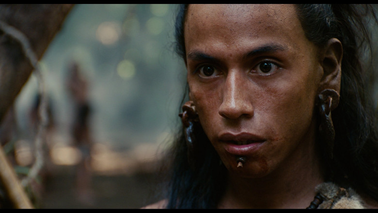 apacolypto critique Apocalypto movie reviews & metacritic score: a heart stopping mythic action-adventure set against the turbulent end times of the once great mayan civilizatio.