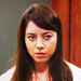 April Ludgate - parks-and-recreation icon
