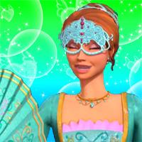 Aramina - barbie-movies icon