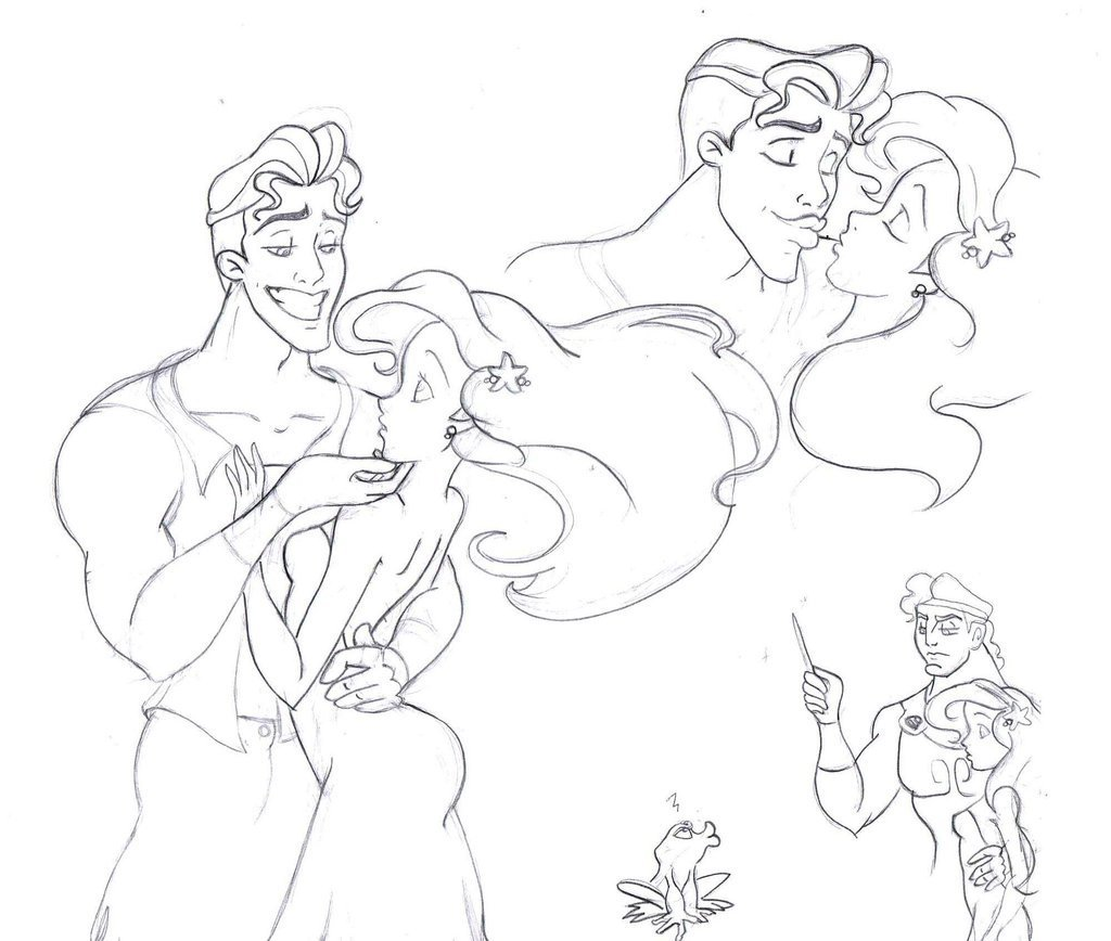 disney-princess Fan Ar...