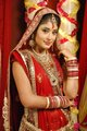 Arohi as bride