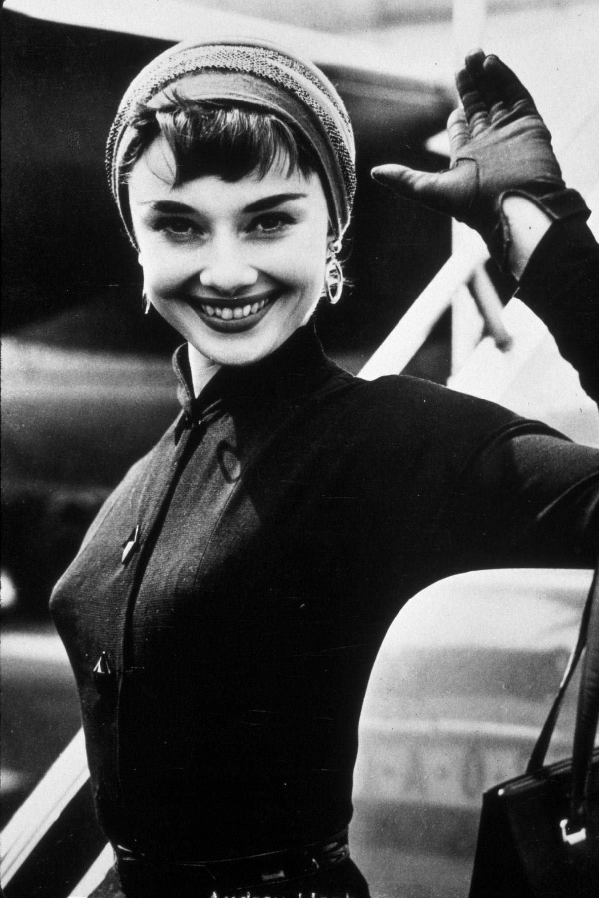 Audrey Hepburn images Audrey Hepburn HD wallpaper and ...