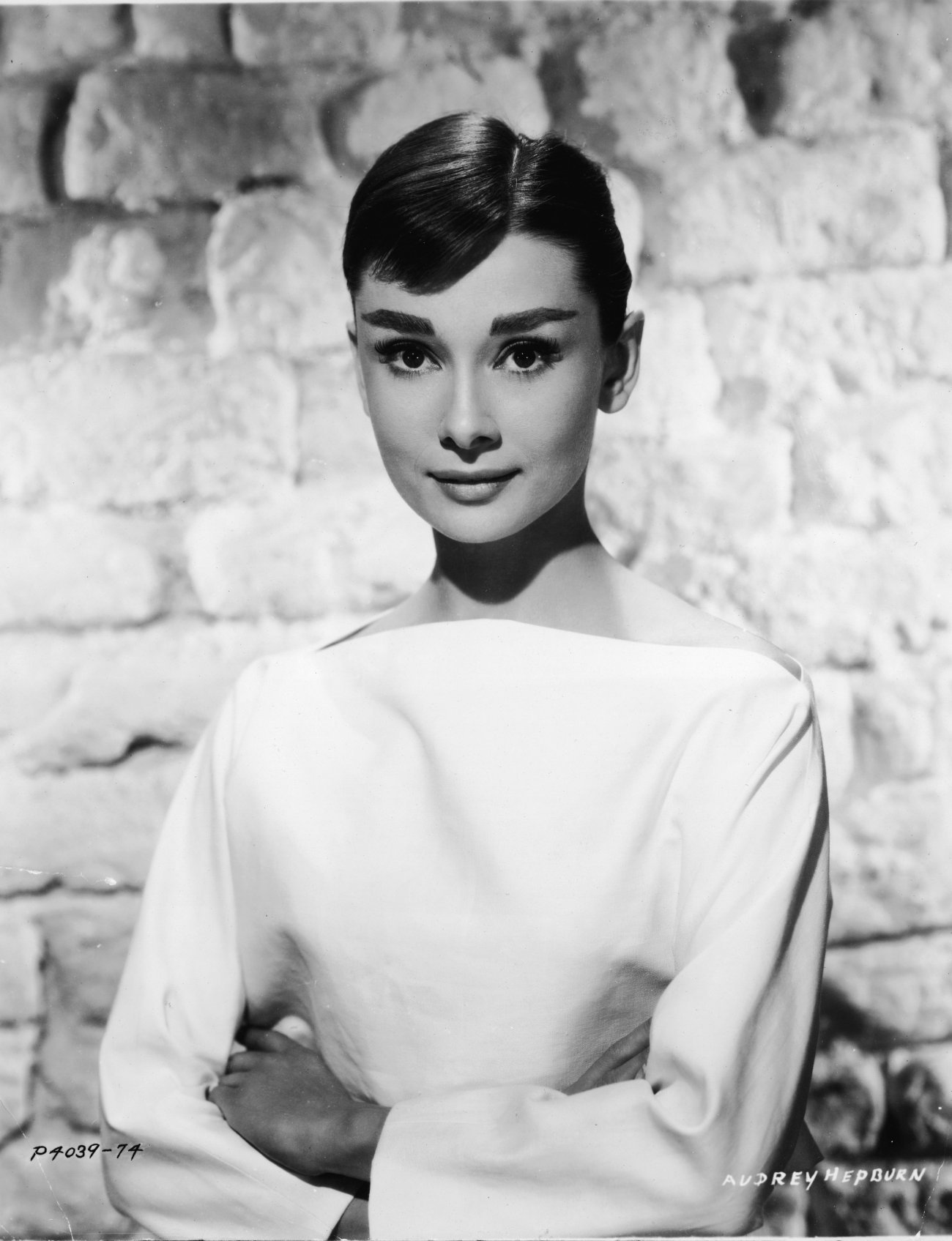Audrey Hepburn Audrey Hepburn Photo 21766564 Fanpop