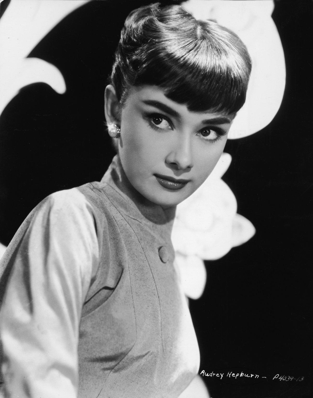 Audrey Hepburn - Audrey Hepburn Photo (21766569) - Fanpop