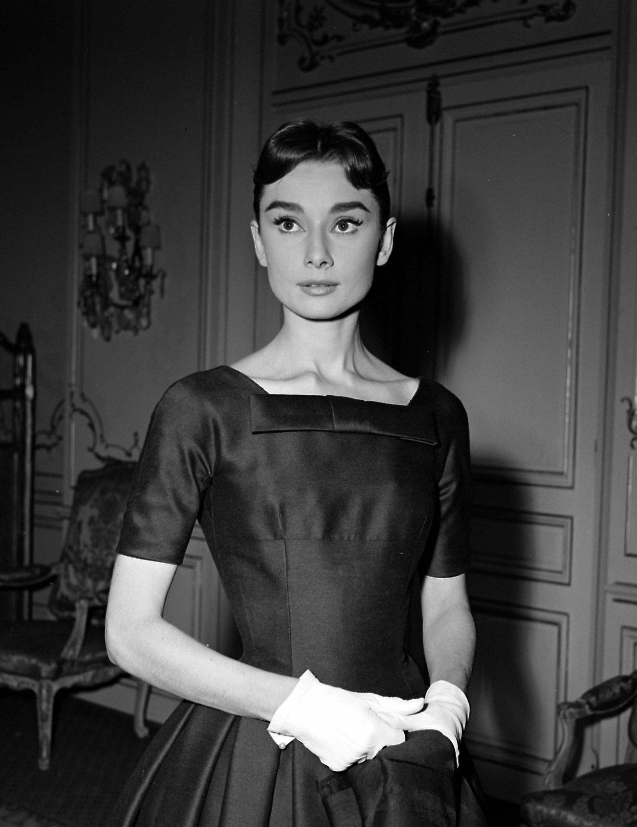 Audrey Hepburn - Audrey Hepburn Photo (21766612) - Fanpop