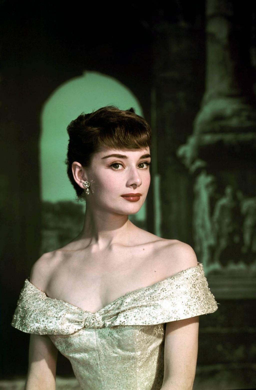 Audrey Hepburn images Audrey Hepburn HD wallpaper and background ...