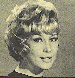Barbara Eden - i-dream-of-jeannie Photo
