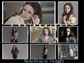 Bella &lt;3 - bella-swan wallpaper