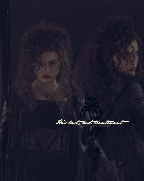 Bellatrix<3