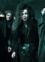 Bellatrix Lestrange DH
