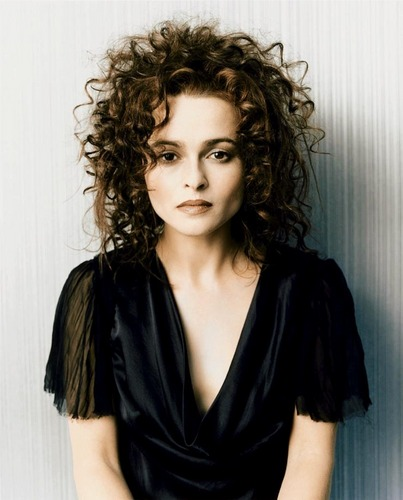 Беллатриса Лестрейндж Обои probably with a коктейль dress, a chemise, and a chemise called Bellatrix Lestrange promo pics
