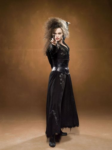 Bellatrix Lestrange wallpaper entitled Bellatrix Lestrange promo pics