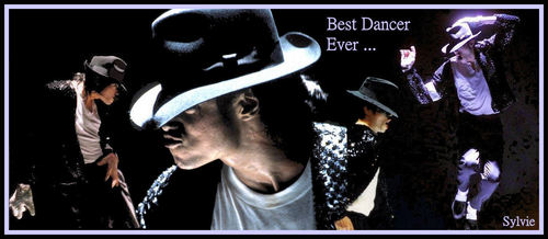 Best Dancer ever ...