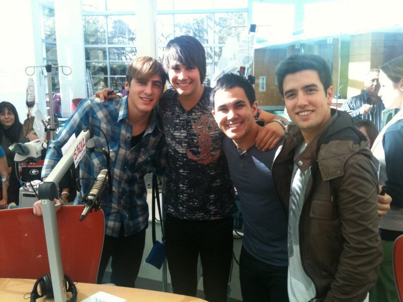 Big Time Rush - James Maslow Photo (21719036) - Fanpop