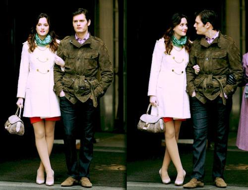 Blair & Louis