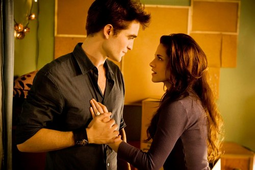 NEW - Breaking Dawn Stills