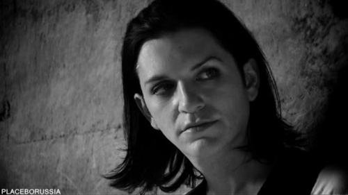 Brian Molko wallpaper possibly with a portrait called Bri:*