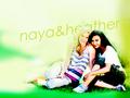 Brittany & Santana