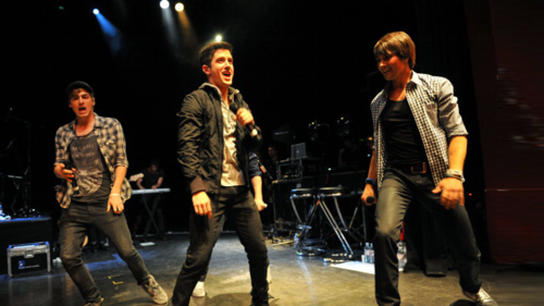 Btr - Pictures