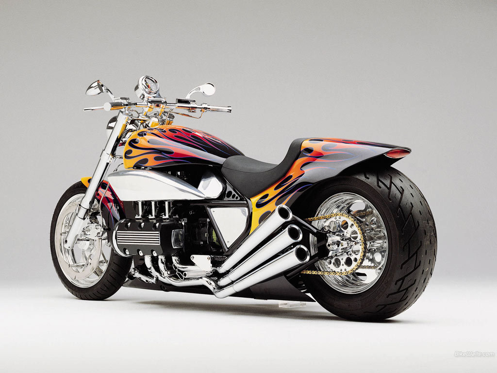 Motorcycles Images Chopper Hd Wallpaper And Background