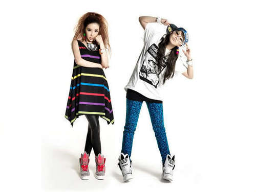 CL AND BOM ADIDAS