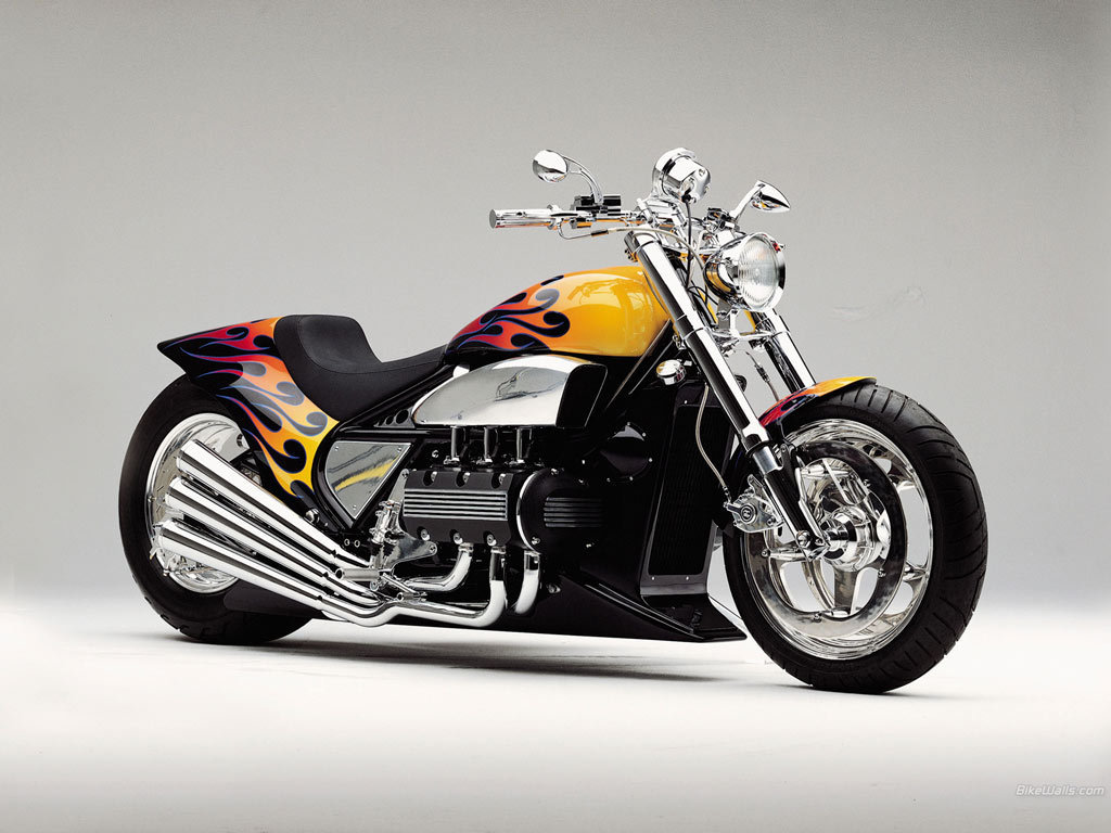 Motorcycle Custom Chopper Bike 1024 x 768 · 125 kB · jpeg