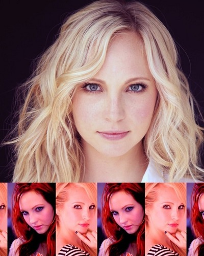 Candice Accola! (Talented/Beautiful/Amazing) 100% Real :) ♥