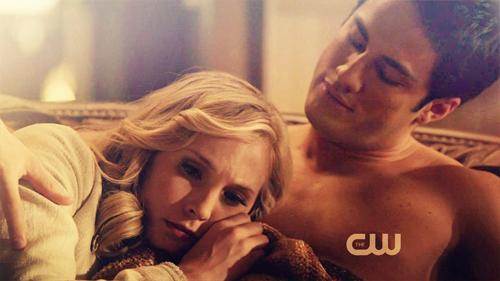 Caroline & Tyler