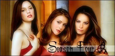 charmed Piper