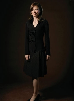 Chloe O'Brian [Season 6]
