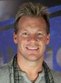 Chris Jericho Visits Young Hollywood Studio