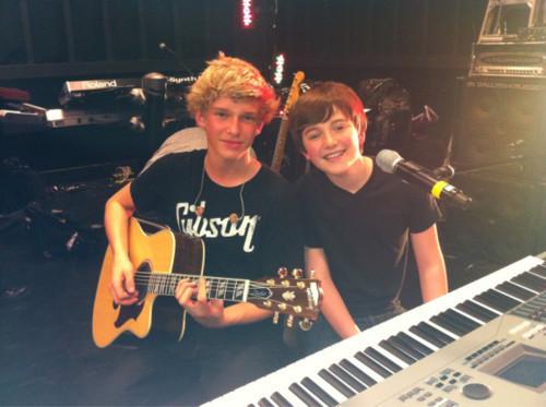 Cody & Greyson