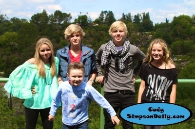 Cody & Friends