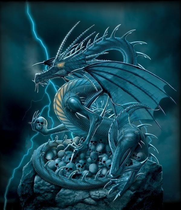 Clan Dark Dragons DD