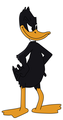 Daffy Fan Art - daffy-duck fan art