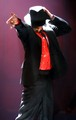 Dangerous Live (2002) - michael-jackson photo