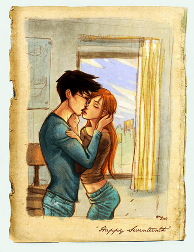 Deathly Hallows_Happy 17th
