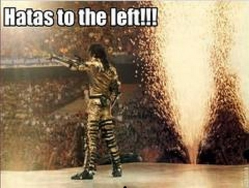Dedicated to the MJ Haters