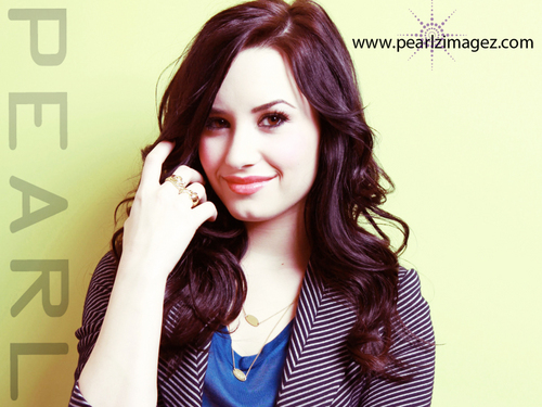 Demi Lovato {HRQs} by pearl