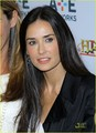 Demi Moore: A&E Upfront Presentation - demi-moore photo