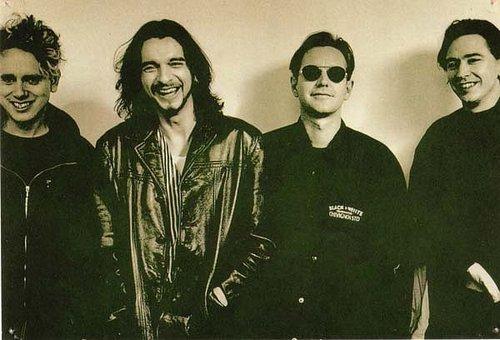 Depeche <3