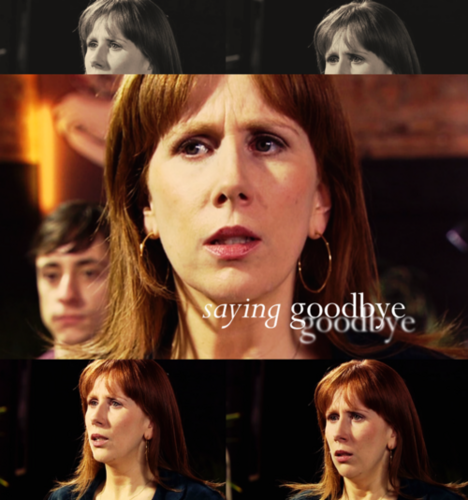 Donna Noble <3