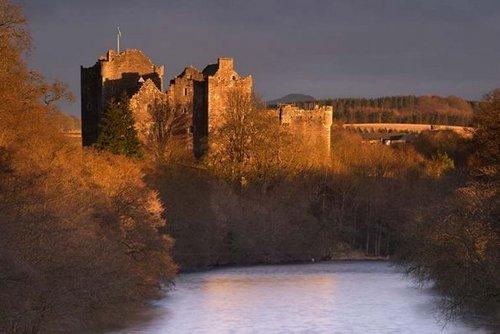 Doune kasteel