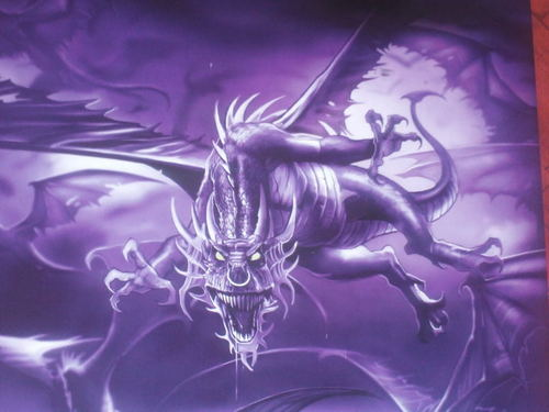 Dragons wallpaper possibly containing anime entitled Dragon