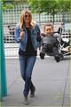 Ellen Pompeo: Playground Time with Stella! - ellen-pompeo photo