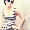 Actresses photo containing sunglasses and a chemise called Emma Watson