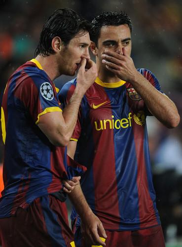FC Barcelona vs Real Madrid: UEFA Champions League Semi Final (Second Leg)