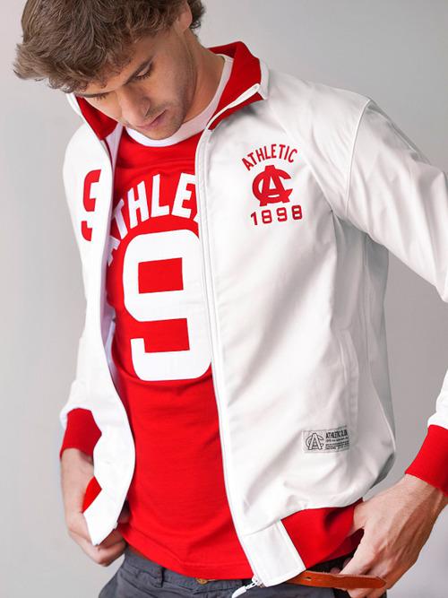 "Fernando Llorente for ""Athletic Bilbao"" New Collection (2011)"